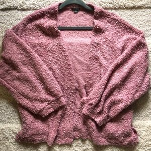 Wild Fable Pink Sweater